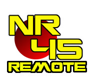 Newsroom Remote45 Icon