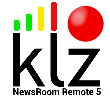 KLZ Newsroom Remote 45 Logo